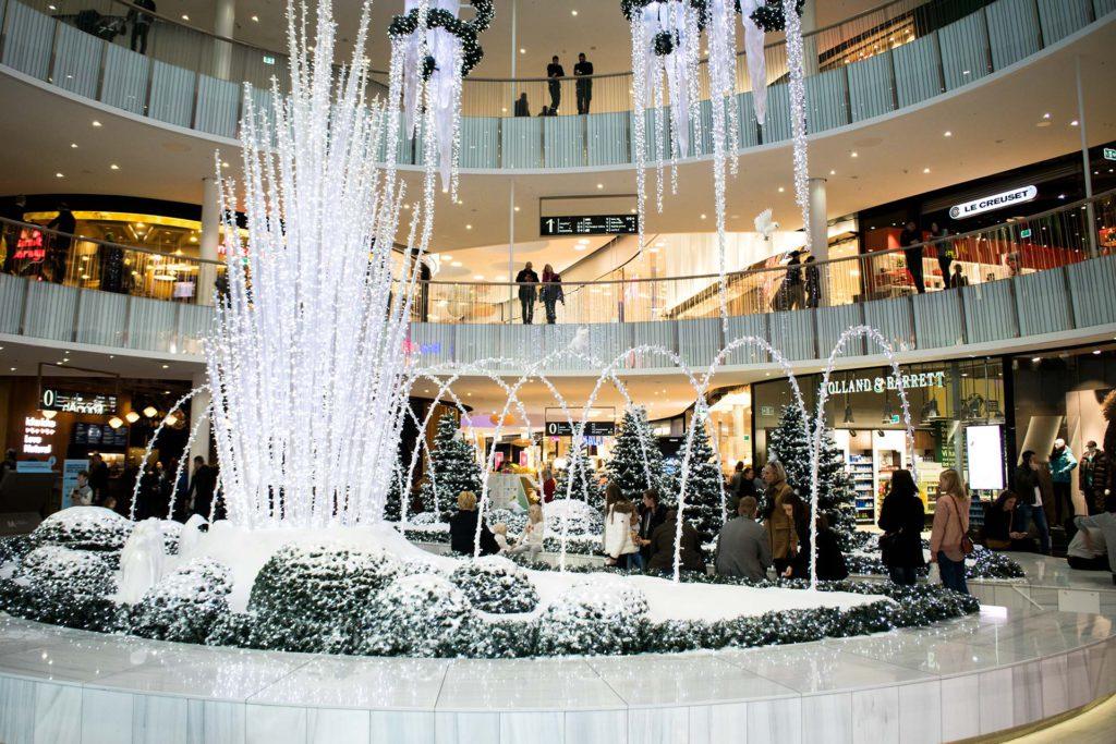 le creuset mall of scandinavia