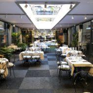 Hallwyllska restaurang